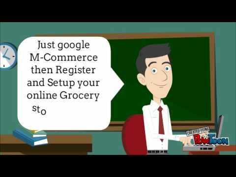 M-Commerce Presentation