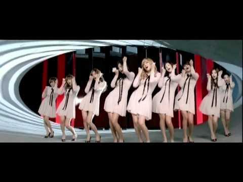 Girls' Generation - CHOCOLATE LOVE HD 1080p