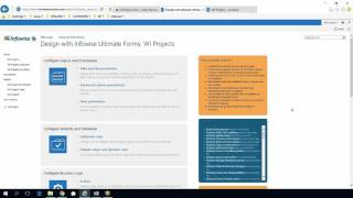 Video Infowise Ultimate Forms Foundation Training download MP3, 3GP, MP4, WEBM, AVI, FLV Agustus 2018