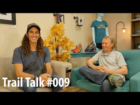 Aravaipa Trail Talk Episode #9 - Scott McCoubrey