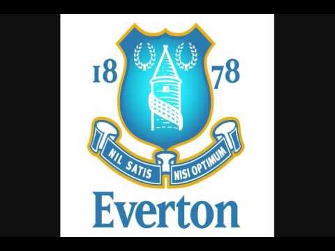 Z Cars Everton