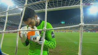 ملخص مباراة الأهلي المصري 2-0 الوداد الرياضي المغربي | تعليق رؤوف خليف | دوري أبطال أفريقيا 2017