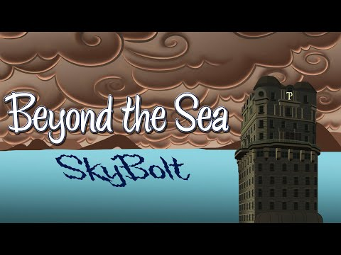 Beyond the Sea Fallout: Equestria  SkyBolt  Robbie Williams, Ponified