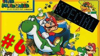 Mondo puede estar bien / Super Mario World Especial #6