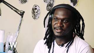 Meet Traveling Tattoo Artist, Drulvin Carl