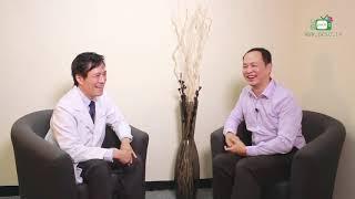 【心視台】香港內外全科 鄧昌宇醫生-微整形所用的儀器及治療