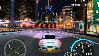 Need For Speed Underground 2 - Episodio 35
