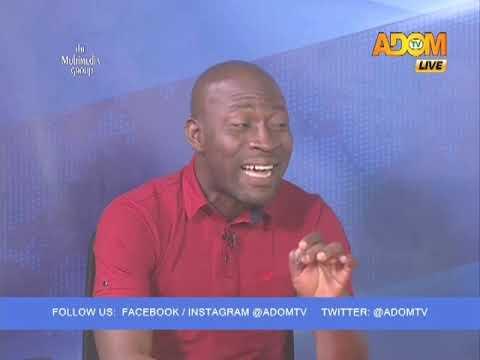 Agoro Ne Fom - Adom TV (1-2-20)
