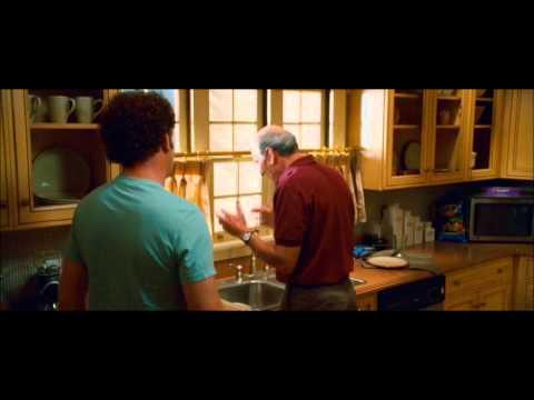 Shut the fuck up - Richard Jenkins - Dr. Rob Doback