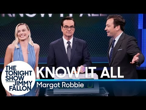 Know It All with Margot
