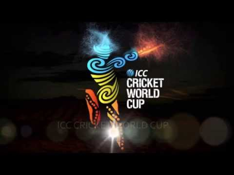 ICC CRICKET WORLD CUP Official Theme Song -2015