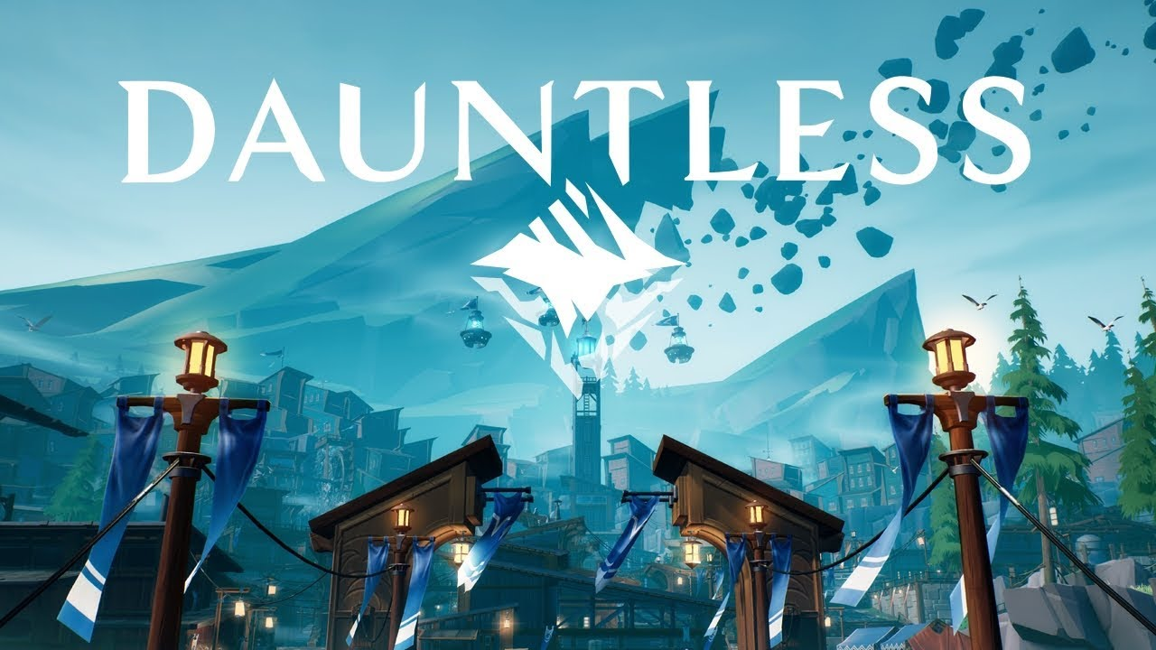 Dauntless – Co-op action RPG enters Free-to-Play global Open