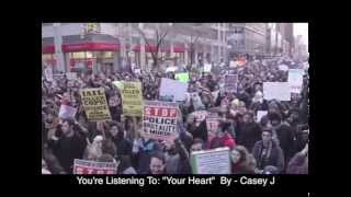Your Heart - A song for Baltimore Riots and our Nation