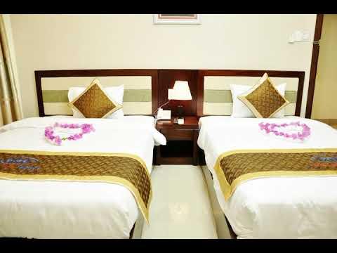 Gia Linh Hotel Đà Nẵng – Khách Sạn 3 Sao