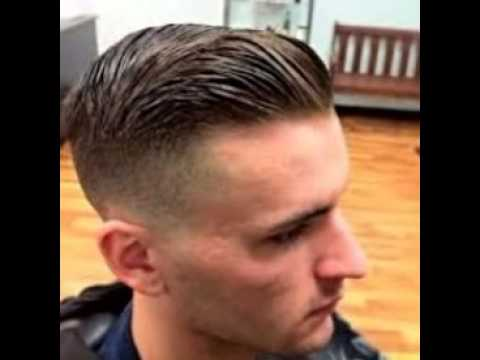 Men Haircut Types Youtube