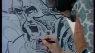 """Video """"Tac au tac""""  Franquin, Forrest, Druillet et Gigi, 1971 download MP3, 3GP, MP4, WEBM, AVI, FLV November 2017"""