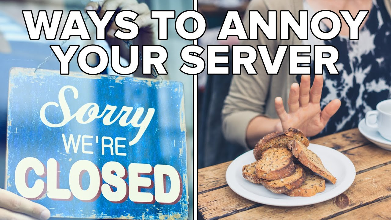 things-you-do-that-annoy-servers-and-bartenders