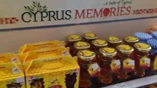 видео Посадка на Кипр (Ларнака) 18.07.2016