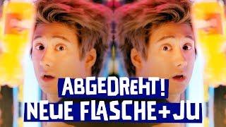 SCHÖN ABGEDREHT! NEUE FANTA FLASCHE + JU