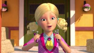 Barbie - A Pony Tale - Finnish trailer