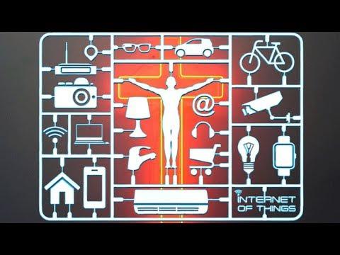 Artificial Oneness - Technocracy Demands an A.I. Messiah...