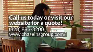 Get Auto Insurance from Chase Insurance Group!