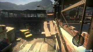 """Dead Island Walkthrough - Act 2 Chapter 8 - Quest """"The Second Head of Cerberus"""""""
