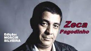 PRA QUE CHORAR (letra e vídeo) com ZECA PAGODINHO, vídeo MOACIR SILVEIRA