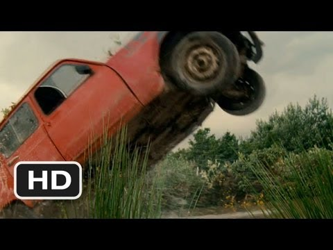 Leap Year #5 Movie CLIP - Runaway Car (2010) HD