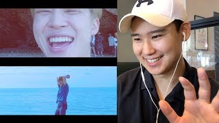 G.C.F in Saipan Korean Editor Reaction