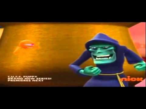 Planet Sheen Review Pilot YouTube