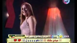 حنان الشقراء شلك يازمن 2011.wmv