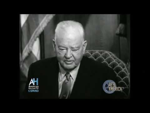 A Conversation with Herbert Hoover