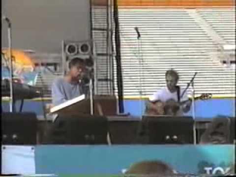 Rich Mullins - Live at Joy Jam, June 25, 1994 (Full Concert)