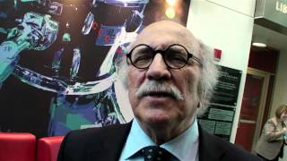 VIDEO: Music Legend Tommy LiPuma Honored at Tri-C