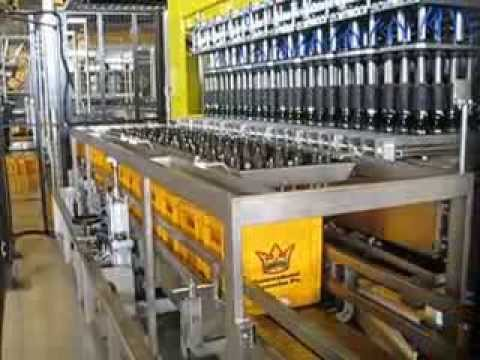 Emmeti Beer Line: Nigeria plant x264