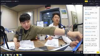 20180517 [배성재의텐] 스페셜 콜라보 '배텐 X 비디오머그' - 박문성 해설위원
