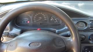 1998 diesel escort