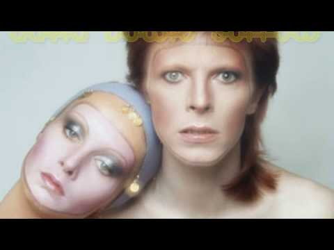 David Bowie- Sorrow (lyrics)