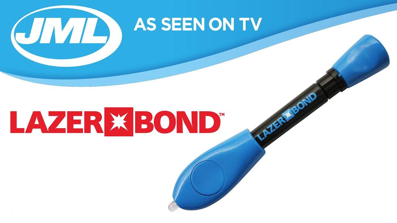 lazer bond  Lazer Bond from JML - YouTube