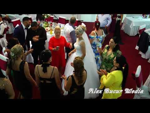 COSTEL BIJU - REGINA DIN MAROC (Nunta Florina si Ionut) 1 @ABM