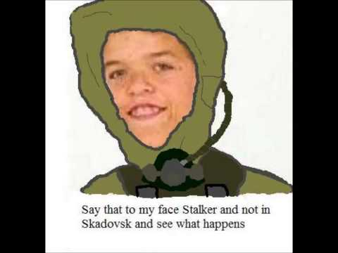 how to play stalker memes