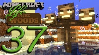 Minecraft Life In The Woods - EP37 - We Fight!