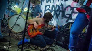 Gambar cover The Rockalls - 'Wolfman' // Garage Barage