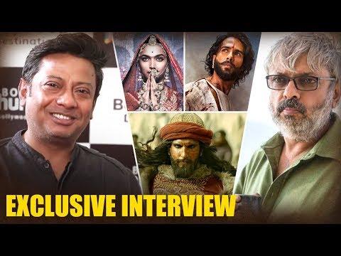 """No One Has The Right To HUMILIATE Sanjay Leela Bhansali"": Onir | Padmaavat"