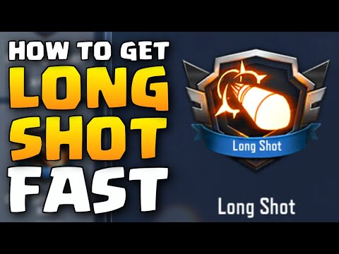 How to get LONG Distance Kills FAST in Call of Duty Mobile | CoD Mobile