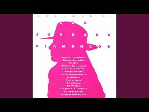 Habichuela en Rama (feat. Josemi Carmona)