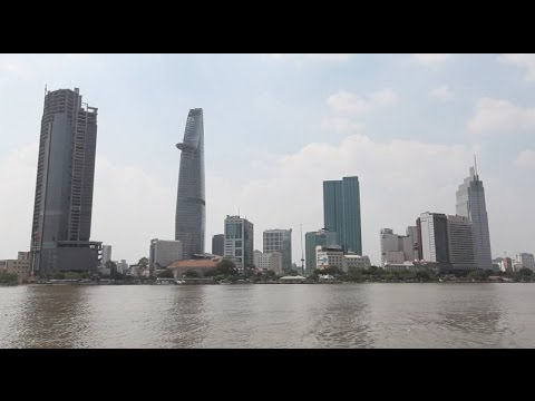 Ho Chi Minh City Develops Rapidly with Foreign Investment