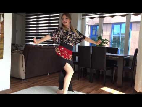 Acılı Bacılı Roman Havası İddialı Dansı... - Roman Havasi