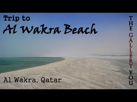 Trip to Al Wakra Beach   thegalleryyou